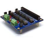 PWM and Sensor - PHPoC Shield, Плата для подключения двигателей ...