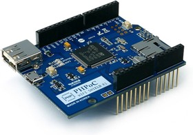 PHPoC WiFi Shield for Arduino, Платформа PHPoC совместимая с Arduino Uno / Mega