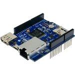 PHPoC Shield for Arduino, Платформа PHPoC совместимая с ...