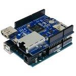 Фото 2/3 PHPoC Shield for Arduino, Платформа PHPoC совместимая с Arduino Uno / Mega