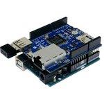 Фото 3/3 PHPoC Shield for Arduino, Платформа PHPoC совместимая с Arduino Uno / Mega
