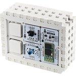 Фото 3/4 Structor-Slot Box, Корпус для быстрой сборки самоделок из Arduino (#Структор)