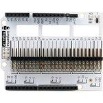 Фото 2/3 Troyka-Shield LP, Плата расширения для подключения сенсоров и исполнительных устройств к Arduino