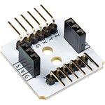 Troyka-Pad 1 x 1, Хаб для быстрого подключения одноюнитовых ...