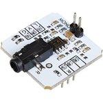Troyka-Line Out Mini Jack, Аудиовыход mini-jack для Arduino ...