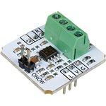 Troyka-Line Out Wires, Аудиовыход c винтовыми клемами для Arduino проектов