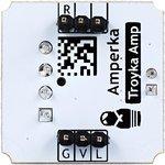 Фото 3/3 Troyka-Line Out Wires, Аудиовыход c винтовыми клемами для Arduino проектов
