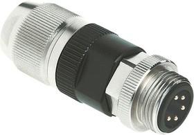21041161505, SENSOR CONNECTOR, 5POS, PLUG, CABLE