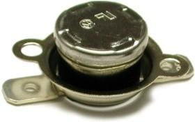 B-1002A, 80°C, 6 A, NC, Термостат нормально замкнутый