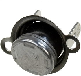 B-1002B, 70°C, 6 A, 250 В NO (10 А, 125 В), Термостат нормально разомкнутый