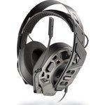 Наушники с микрофоном Plantronics RIG 500 PRO E черный/серый ...