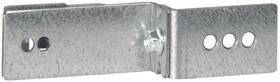 Комплект держателей кабельного лотка (уп.2шт) Leg 020170