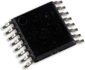 SN74LV221APW, Моностабильный мультивибратор, 74LV221, 8.2нс, 12мА, 2В до 5.5В, TSSOP-16