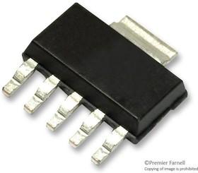 LP3852EMP-3.3/NOPB, Фиксированный стабилизатор с малым падением напряжения, 2.5В до 7В, 240мВ, 3.3В, 1.5А, SOT-223-5