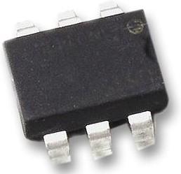 FDC604P, МОП-транзистор, P Канал, 5.5 А, -20 В, 33 мОм, -4.5 В, -700 мВ