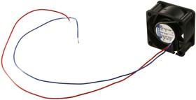 Фото 1/2 414, DC Fan Axial Sintec-Sleeve Bearing 24V 20V to 28V 5.9CFM 18dB 40 X 40 X 20mm