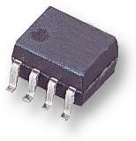 HCPL-7800A-300E, Оптопара, Optically Isolated Amplifiers, 1 канал, Поверхностный Монтаж DIP, 8 вывод(-ов), 3.75 кВ