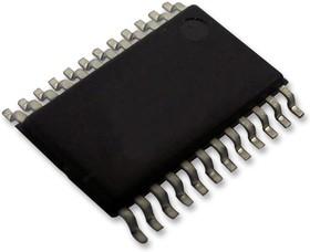 Фото 1/2 MAX7312AUG+, Расширитель I/O, 16бит, 400 кГц, I2C, 2 В, 5.5 В, TSSOP