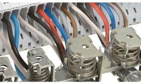 Зажим защитный VikingЗ для кабеля 3-8мм Leg 037530