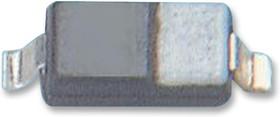 STPS0540Z, Выпрямитель Шоттки, 40 В, 500 мА, Одиночный, SOD-123, 2 вывод(-ов), 500 мВ