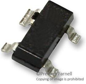 BFG21W,115, Биполярный - РЧ транзистор, NPN, 4.5 В, 18 ГГц, 600 мВт, 500 мА, 40 hFE