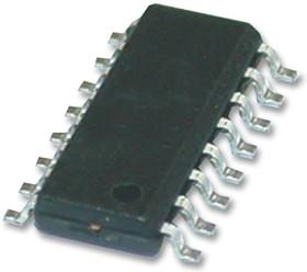 MAX14930BASE+, Цифровой изолятор, 4 канала, 42.3 нс, 1.71 В, 5.5 В, NSOIC, 16 вывод(-ов)