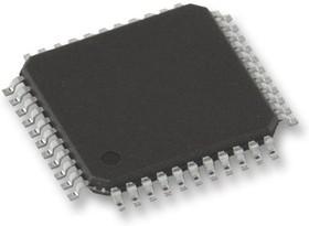PIC18F4685-I/PT, Микроконтроллер 8 бит, Flash, PIC18F4xxx, 40 МГц, 96 КБ, 3.25 КБ, 44 вывод(-ов), TQFP
