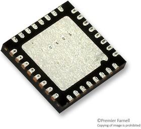 AD7195BCPZ, АЦП, 24 бит, 4.8 Квыборок/с, Однополярный, 4.75 В, 5.25 В, LFCSP