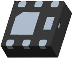 FDMA410NZ, MOSFET N-CHANNEL 20V 9.5A MICROFET6