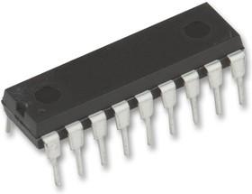 MX7224KN+, ЦАП, прецизионный, 8 бит, Параллельный, 11.4В до 16.5В, -4.5В до -5.5В, DIP, 18 вывод(-ов)