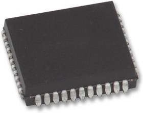 MM5452V, Драйвер дисплея, 4 1/2-знака, 7-сегментный ЖКД, 32 выхода, 3В - 10В, TTL, последовательный интерфейс