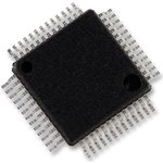 ADUC834BSZ, Микроконтроллер 8 бит, MicroConverter с АЦП ...