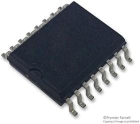 IH5043CWE+, Аналоговый переключатель, универсальный, 2 канал(-ов), SPDT, 80 Ом, ± 4.5В до ± 18В, WSOIC