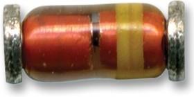 BZV55-C56, Диод Зенера, 56 В, 500 мВт, SOD-80C, 5 %, 2 вывод(-ов), 200 °C