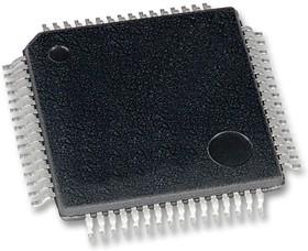 ATMEGA169PV-8AU, Микроконтроллер 8 бит, малой мощности, высокой производительности, ATmega, 8 МГц, 16 КБ, 1 КБ