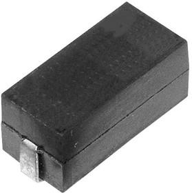 Фото 1/2 SMF2100KJT, SMD чип резистор, металлопленочный, 2616 [6740 Метрический], 100 кОм, Серия SMF, 300 В