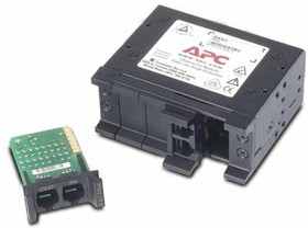 PRM4, Элемент шкафа APC CHASSIS, 1U, 4 CHANNELS, FOR REPLACEABLE DATA LINE SURGE PROTECTION