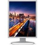 Фото 4/8 P212, Монитор жидкокристаллический NEC Монитор LCD 21.3'' [4:3] 1600х1200(UXGA) IPS, nonGLARE, 440cd/m2, H