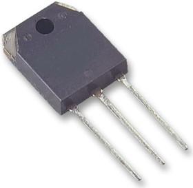 STGWT80V60DF, БТИЗ транзистор, 120 А, 1.85 В, 469 Вт, 600 В, TO-3P, 3 вывод(-ов)