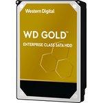 """Фото 2/2 Жесткий диск WD Original SATA-III 4Tb WD4003FRYZ Gold (7200rpm) 256Mb 3.5"""""""
