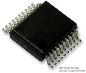 SN74LVT245BDBR, Приемопередатчик, неинвертирующий, 2.7В до 3.6В, SSOP-20