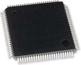 Фото 1/3 LAN91C96-MS, Ethernet контроллер, 10 Мбит/с, IEEE 802.3, 4.5 В, 5.5 В, QFP, 100 вывод(-ов)