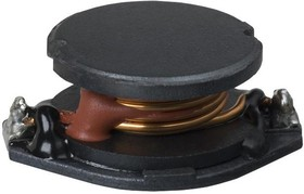 PM5022-101M-RC, INDUCTOR, UN-SHIELDED, 100UH, 3.2A, SMD