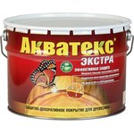 АКВАТЕКС -ЭКСТРА РЯБИНА 10 Л 13885