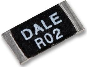 WSL2512R0250FEA, Токочувствительный резистор SMD, 0.025 Ом, 1 Вт, 2512 [6432 Метрический], ± 1%, Серия WSL