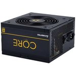 Фото 2/4 BBS-500S, Блок питания Chieftec Chieftec CORE 500W, ATX 12V 2.3 PSU,W/12cm Fan,80 plus Gold, BBS-500S Box