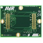 Фото 3/4 ATSTK600-RC31, for use with 44-pin MegaAVR in TQFP and QFN Socket