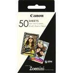 3215C002, Бумага Canon Фотобумага для Zoemini ZP-2030 50 SHEETS EXP HB