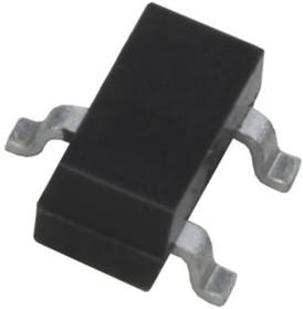 Фото 1/2 SI2367DS-T1-GE3, Trans MOSFET P-CH 20V 2.8A 3-Pin SOT-23 T/R