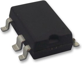 LNK306GN, AC/DC Off-Line Switcher IC, LinkSwitch-TN Family, Buck, Buck-Boost, Flyback, 85 VAC - 265 VAC, SMD-8